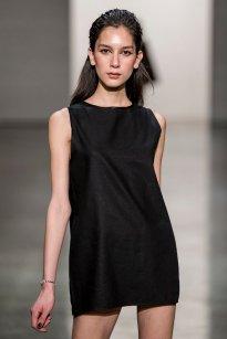 NZFW17 ~ New Generation Show ~ Designer - GEOJ Official ~ Key Makeup Artist - Abbie Gardiner