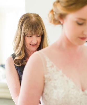 Emma's Wedding - MOB