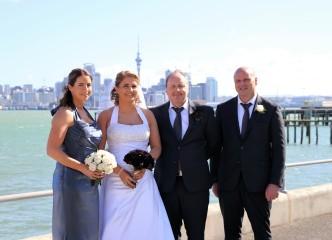 Sandy's Wedding (10)