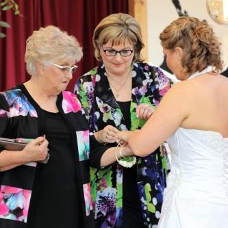 Sandy's Wedding (4)