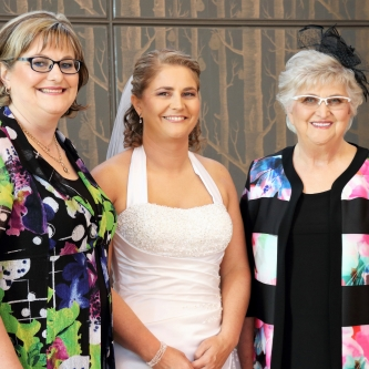 Sandy's Wedding (6)